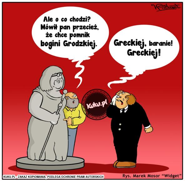 http://kuku.pl/komiks-dowcip-zart-rysunkowy/Pomnik-bogini-Grodzkiej-kuku-pl.jpg