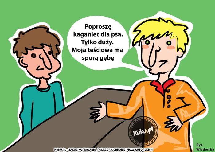 komiksy o penisie)
